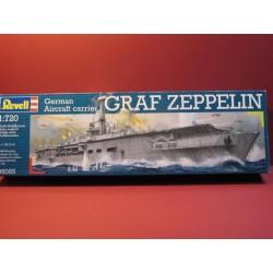 Deutscher Flugzeugträger Graf Zeppelin