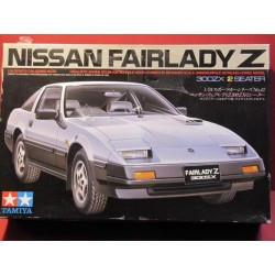 Nissan Fair Lady Z