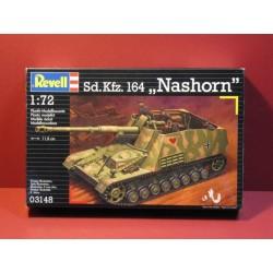 Sd.Kfz 164 Nashorn