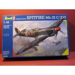 Supermarine Spitfire Mk. IXC/XVI