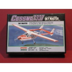Cessna T337