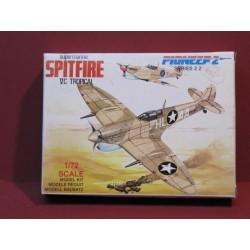 Spitfire Mk V Trop