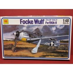 Fw190A-8