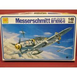 Me109 G-6
