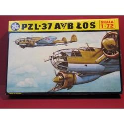 PZL37 Los