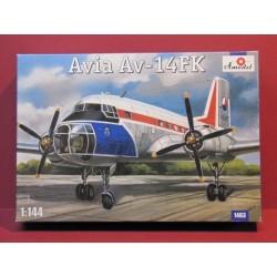 AVIA AV-14FK