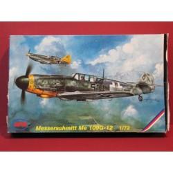 Me 109 G-12