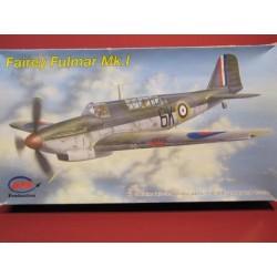 Fairey Fulmar Mk 11