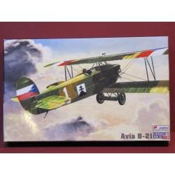 Avia B-21
