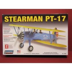 PT17 Stearman