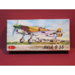 Avia B.35