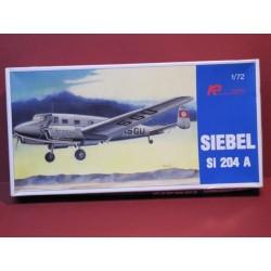 Siebel Si204A