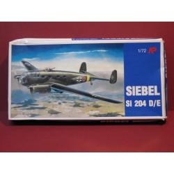Siebel 204 D/E