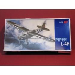 Piper L4