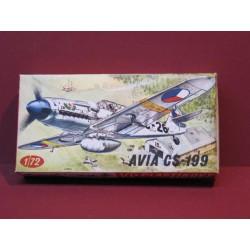 Avia CS 199