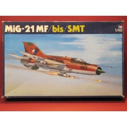 Mig-21MF/Bis/SMT