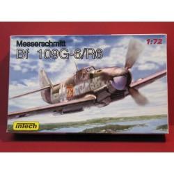 Me109G-6 R-6