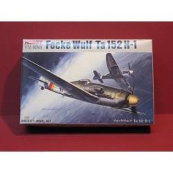 Fw152 H-1