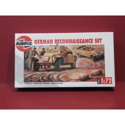 German Recoon Set