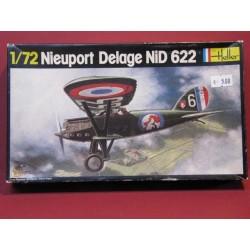 Nieuport Delage NID622