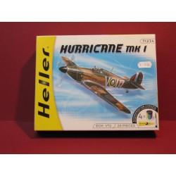 Hurricane Mk 1