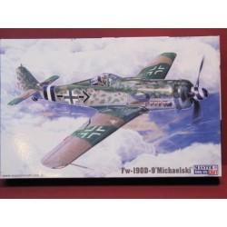 FW190D-9 Michalski
