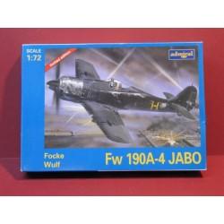 FW190 A-4 Jabo