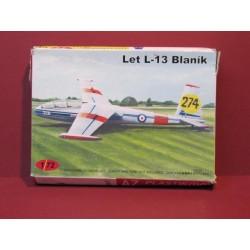 Letov Let L-13 Blanik