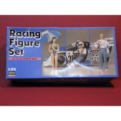 Racing Figures