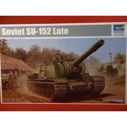 Soviet Su-152 Late