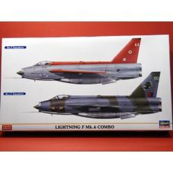 Lightning F Mk.6 Combo Limited Edition