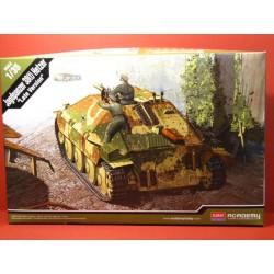 "Jagdpanzer 38 ""Hetzer"" late"
