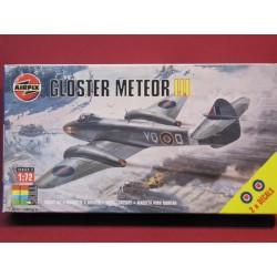Meteor III