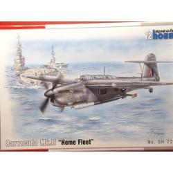 """Fairay Barracuda Mk.II """"Home Fleet"""""""