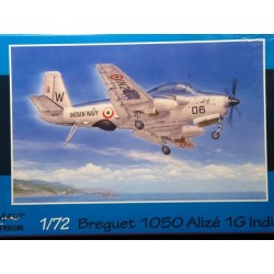 Breguet 1050 Alizé 1G India