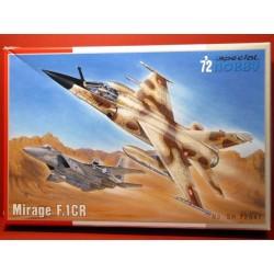 Mirage F1 CR
