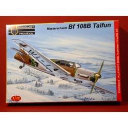 Messerschmitt Bf 108B Taifun