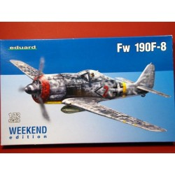 Fw 190F-8 Weekend Edition