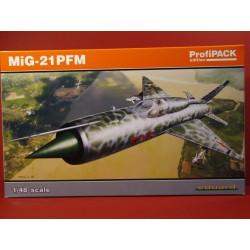 MiG-21PFM ProfiPACK