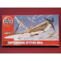 Spitfire MK 1a