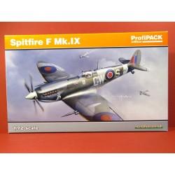 Spitfire F Mk.IX Profipack