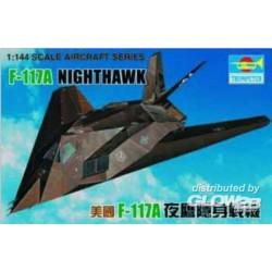 Lockheed F-117 A Night Hawk
