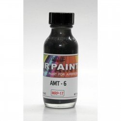 AMT-6 Black