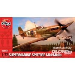 Spitfire Mk1/Mkk11a (new tool)
