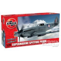 Spitfire Prixx