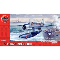 Vought Kingfisher (Decal update)