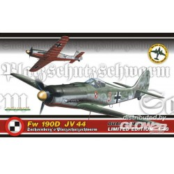 Fw 190D JV 44 Dual Combo Limited
