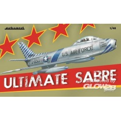 Ultimate Sabre   Limited edition