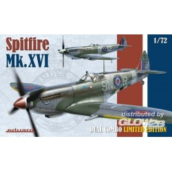 Spitfire Mk.XVI Dual Combo Limited Editi