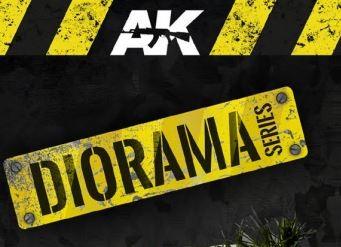 Ak Diorama Serie